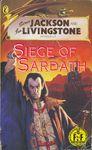 RPG Item: Book 49: Siege of Sardath