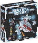 Board Game: Space Base