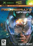 Video Game: MechAssault 2: Lone Wolf