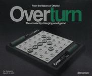 Board Game: Overturn