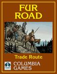 RPG Item: Fur Road