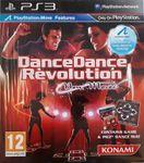Video Game: DanceDanceRevolution