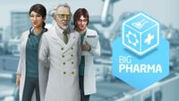 Video Game: Big Pharma