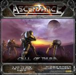 Board Game: Ascendance: Call of Thuria