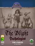 RPG Item: BP1: The Exiled (PF1)
