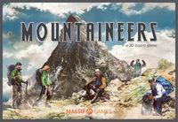Board Game: Mountaineers