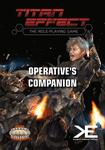 RPG Item: Operative's Companion