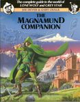 RPG Item: The Magnamund Companion