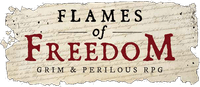 RPG: Flames of Freedom