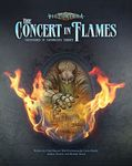 RPG Item: The Concert in Flames