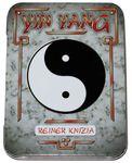 Board Game: Zen Master