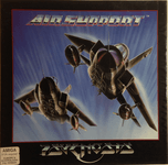 Video Game: Air Support