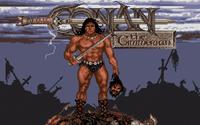 Video Game: Conan the Cimmerian