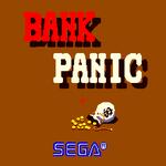 Video Game: Bank Panic