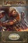 RPG Item: Lankhmar: Eyes of Goro'mosh