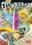 Video Game: Flunkerne - Superskurke