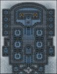 RPG Item: VTT Map Set 013: Winter Eternal