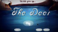Video Game: The Deer