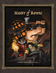 RPG Item: Master of Ravens