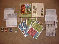 Board Game: Fields of Fire
