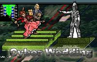 Board Game: Cyber Wedding