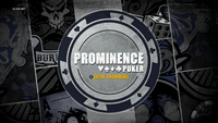 Video Game: Prominence Poker