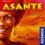Board Game: Asante