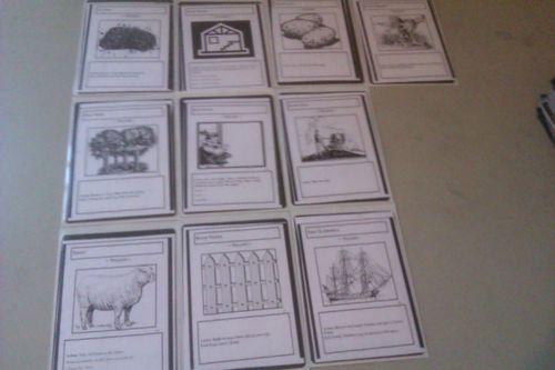 Board Game: Feirmeoir