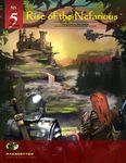 RPG Item: Rise of the Nefarious