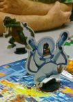 Board Game Accessory: King of Tokyo/King of New York: Space Penguin (promo character)