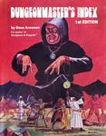 RPG Item: Dungeonmaster's Index