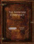 RPG Item: The Nightaxe Conspiracy (PFRPG)