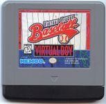 Video Game: Virtual League Baseball
