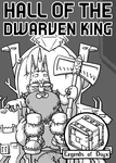Board Game: Hall of the Dwarven King