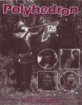 Issue: Polyhedron (Issue 126 - Vol. 17, No. 1)