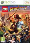 Video Game: LEGO Indiana Jones 2: The Adventure Continues