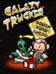 Board Game: Galaxy Trucker: Rough Road Ahead