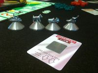 Board Game: Monopoly Live