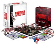 Board Game: Resident Evil 2: The Board Game