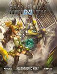 RPG Item: Quantronic Heat