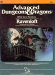 RPG Item: I6: Ravenloft