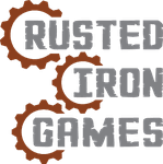 RPG Publisher: Rusted Iron Games