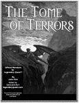 RPG Item: The Tome of Terrors
