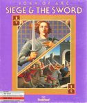 Video Game: Joan of Arc: Siege and the Sword