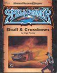 RPG Item: SJA2: Skull & Crossbows
