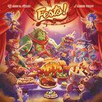 Board Game: Festo!