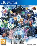 Video Game: World of Final Fantasy