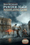 RPG Item: The Powder Mage Roleplaying Game