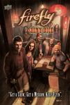 Board Game: Firefly: Shiny Dice