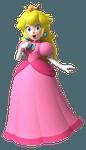 Character: Princess Peach Toadstool